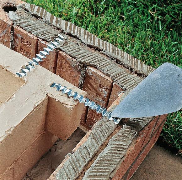 Brick пошаговая инструкция