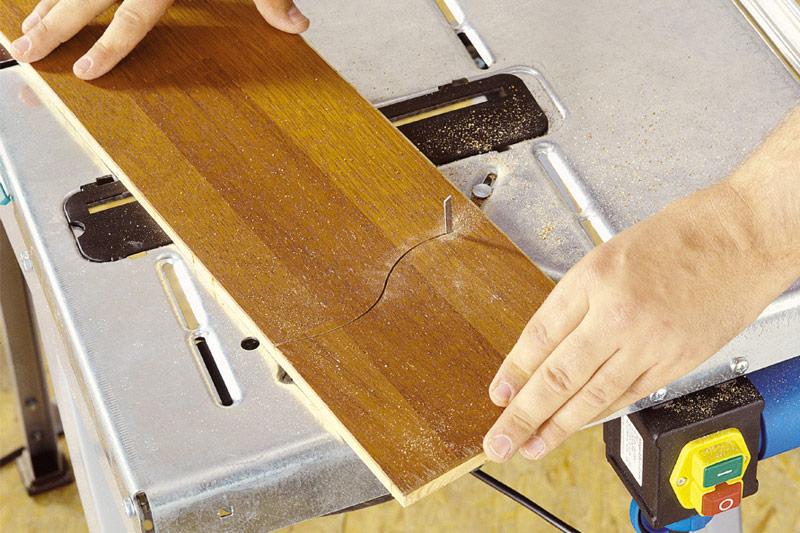 Верстак для электролобзика своими руками 540