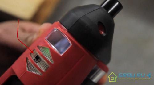 Выбрать шуруповерт аккумуляторный