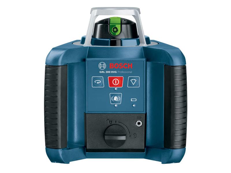 Нивелир Bosch GRL 300 HVG Set 0.601.061.701