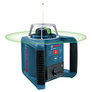 Bosch GRL 300 HVG Set 180