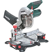 Metabo KS 216 M Lasercut 180