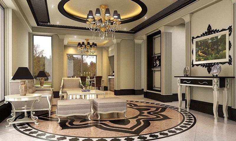 Дизайн арт декор интерьера