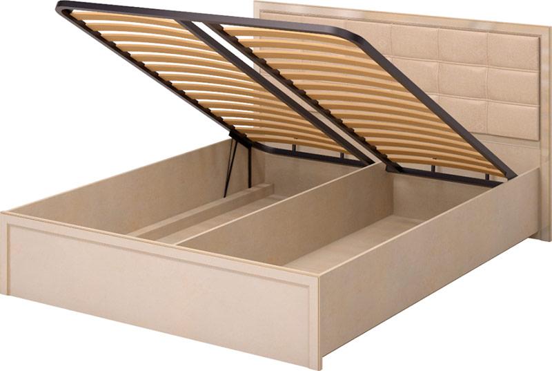 Ручной подъемный механизм кровати