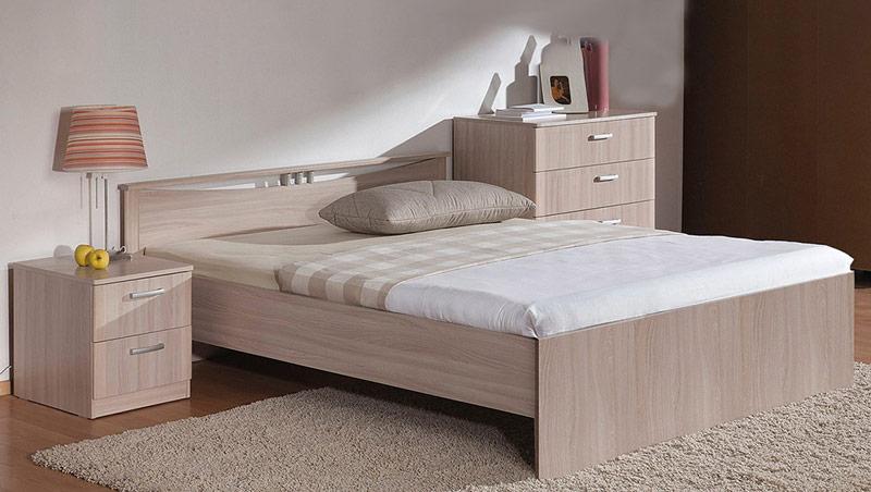 Полуторные кровати - 100-130 см