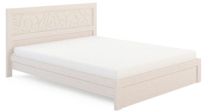 Каркас кровати из МДФ