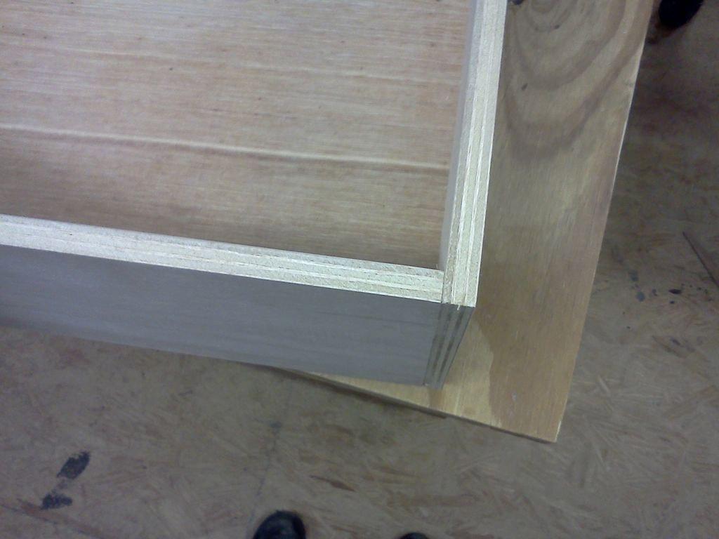 Как сделать кровать с ящиками своими руками