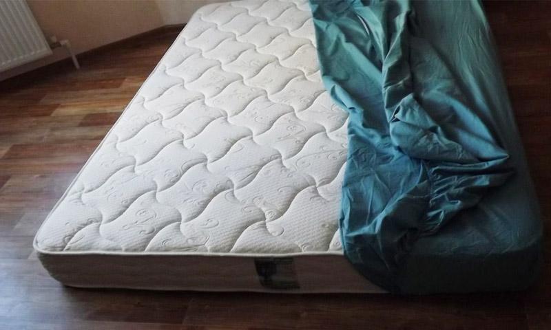 Какой лучше купить матрас для кровати отзывы elodie details матрасик в коляску купить