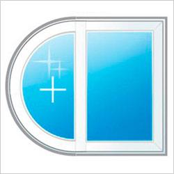 Сложносоставное окно