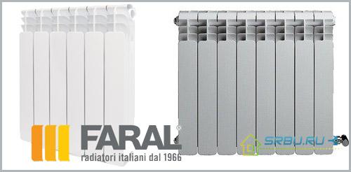 Алюминиевые радиаторы отопления технические характеристики