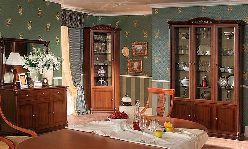РИМИНИ Домино (Rimini Domino) спальня