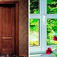 Отзывы об окнах и дверях