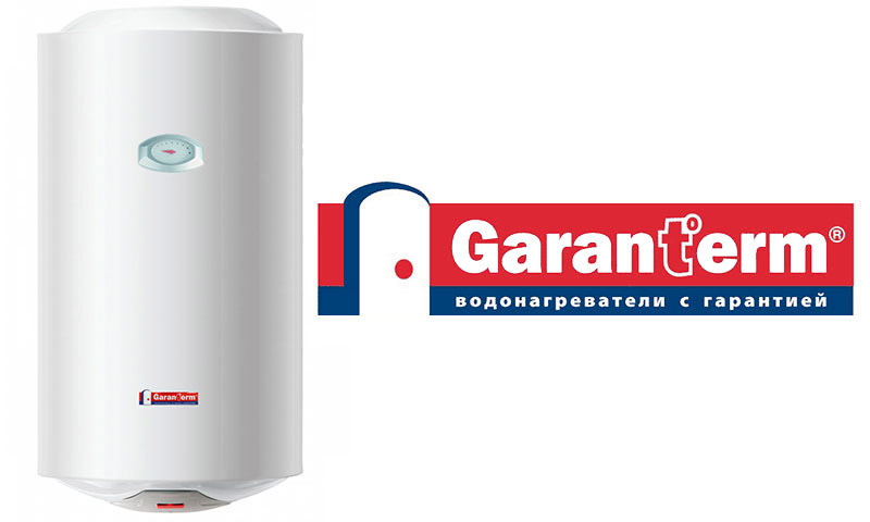 водонагреватель Garanterm Gtr 50 инструкция - фото 11