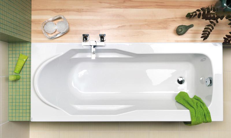 Акриловая ванна отзывы