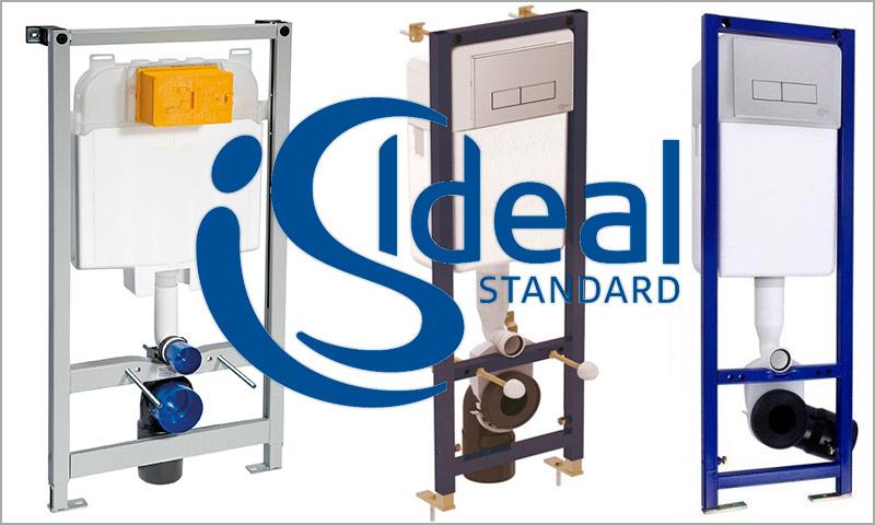 Идеал стандарт инсталляция инструкция