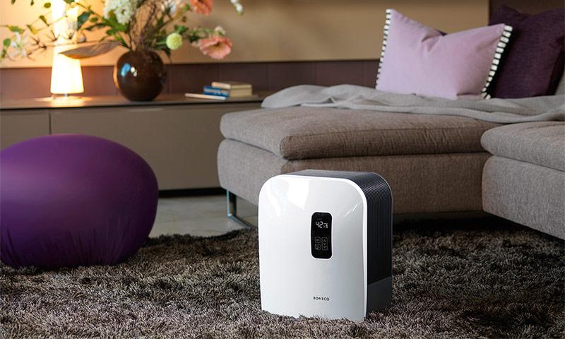 Очиститель и увлажнитель воздуха для квартиры отзывы