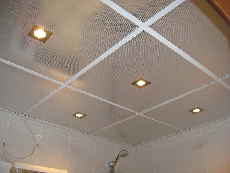 Какой можно сделать потолок своими руками фото 678