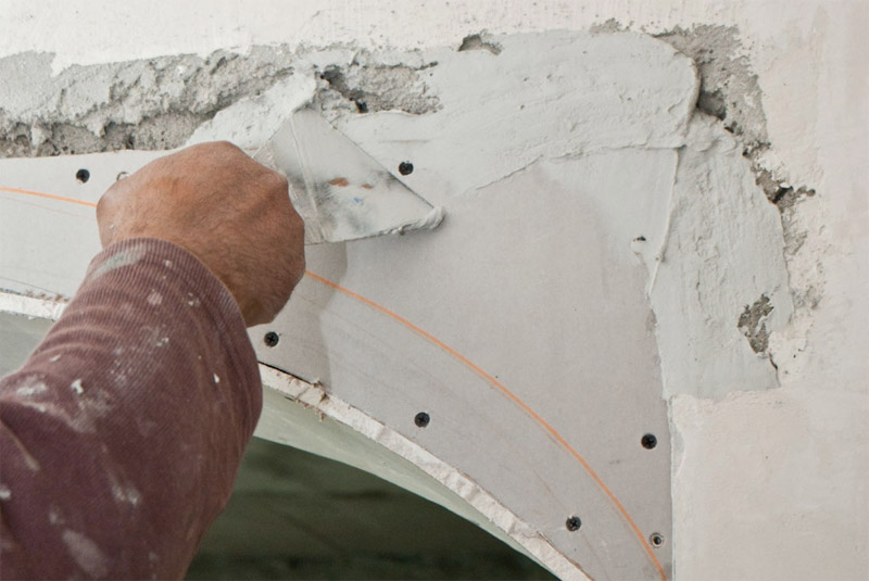 Как сделать арку самому
