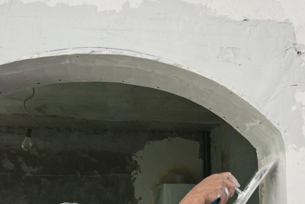 Фото арок из гипсокартона своими руками пошаговая инструкция