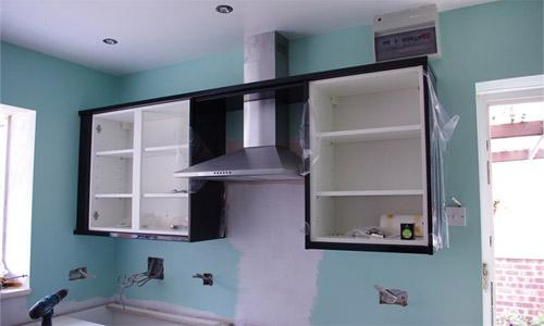 С чего начинать ремонт кухни поэтапно