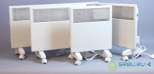 Масляный радиатор или конвектор