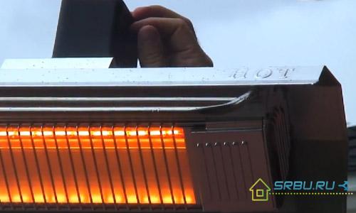 Инфракрасное отопление вред для здоровья