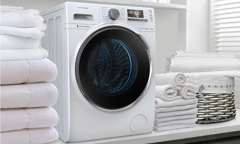 Как можно очистить стиральную машину от накипи
