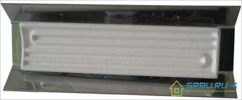 Керамический инфракрасный нагревательный элемент