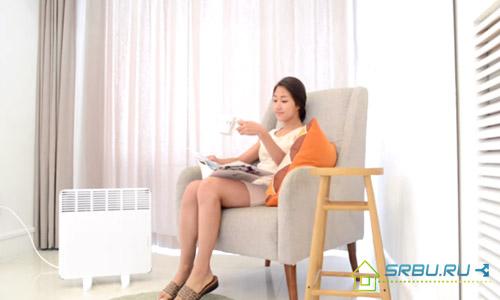 Как выбрать конвекторный обогреватель для дома