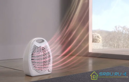 Как выбрать электрообогреватель для дома