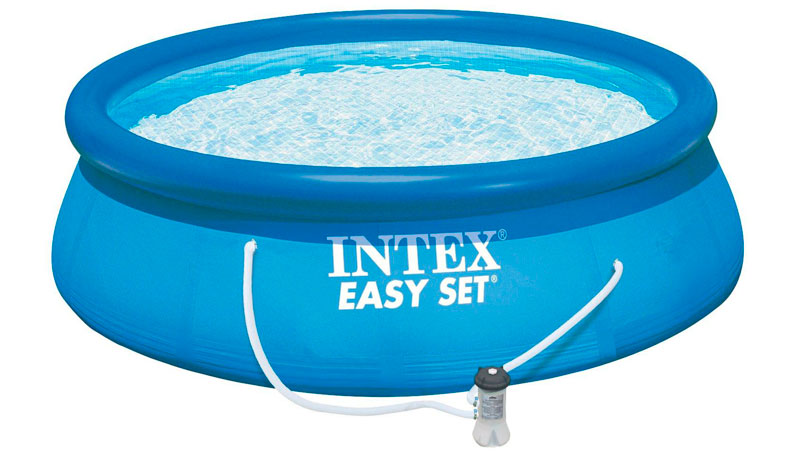 Бассейн Intex Easy Set 28122/56922