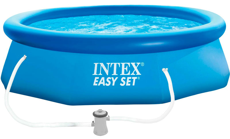 Бассейн Intex Easy Set 28122/56972