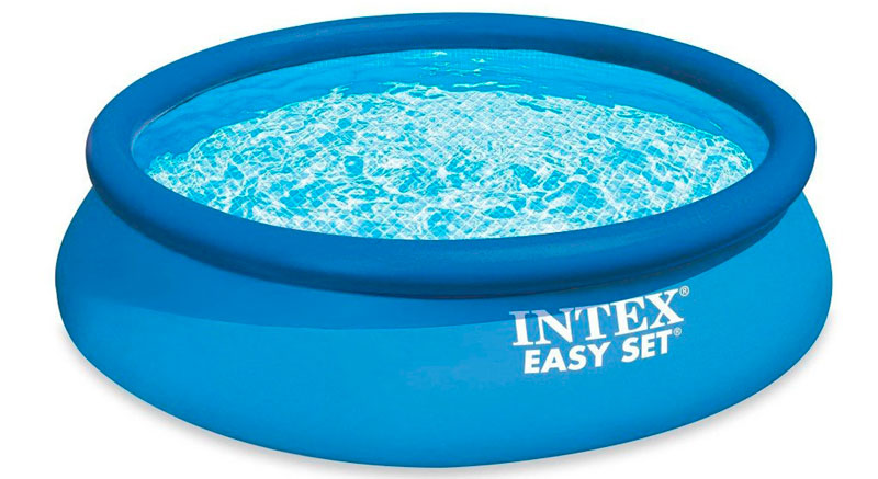 Бассейн Intex Easy Set 28144/56930