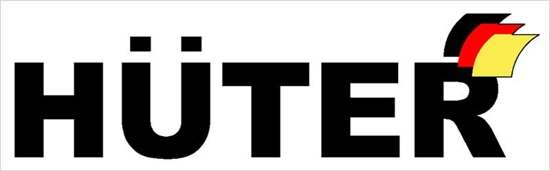 huter logo
