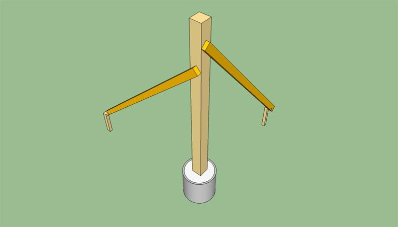 Вертикальное выравнивание