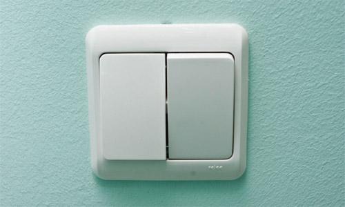 Как установить выключатель своими руками