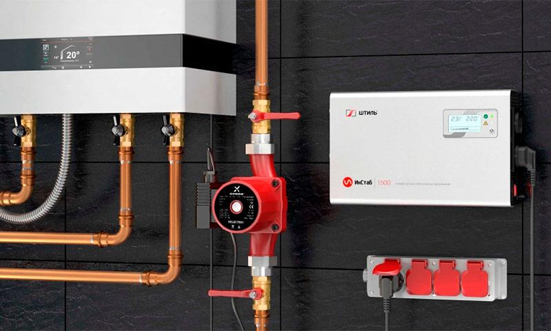 Лучшие стабилизаторы напряжения для газовых котлов рейтинг
