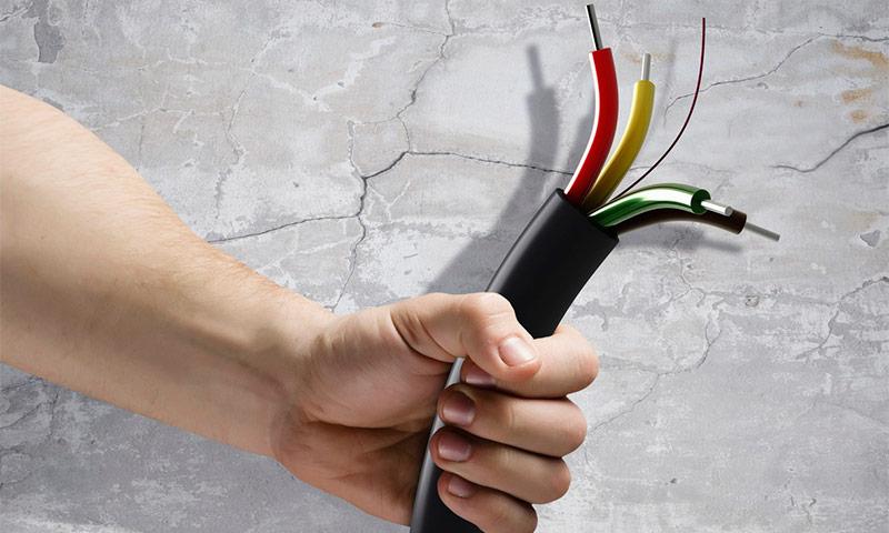 Виды кабелей и проводов и их назначение