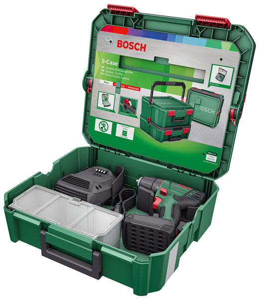 Bosch SystemBox размер S