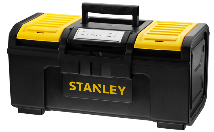 Stanley Basic Toolbox 1-79-216 16""