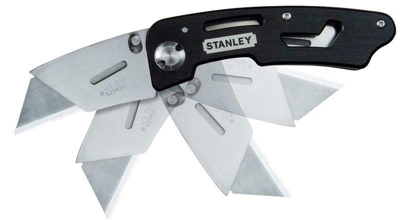 Нож для подрезания гипсокартона