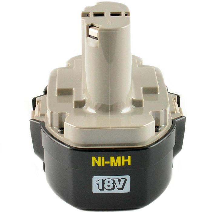 Никель металлогидридные аккумуляторы для шуруповерта