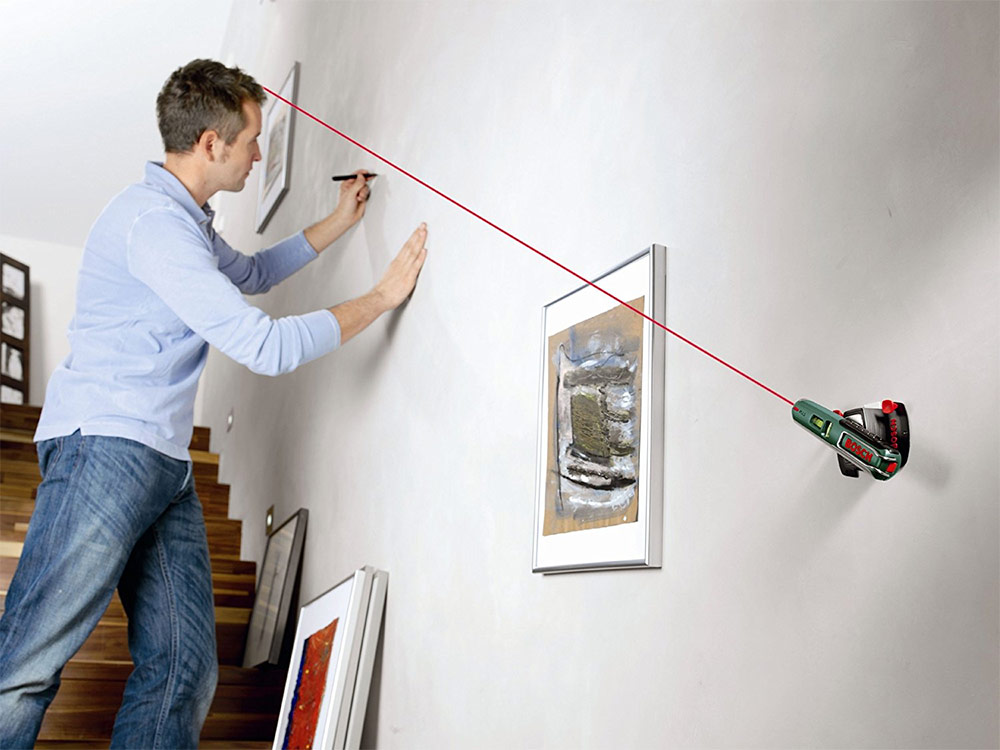 - Nivel laser barato ...