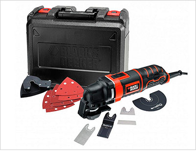 BlackDecker MT 300 KA 1m