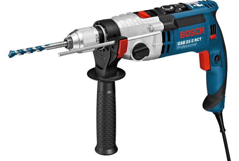 Bosch GSB 21 2 RCT