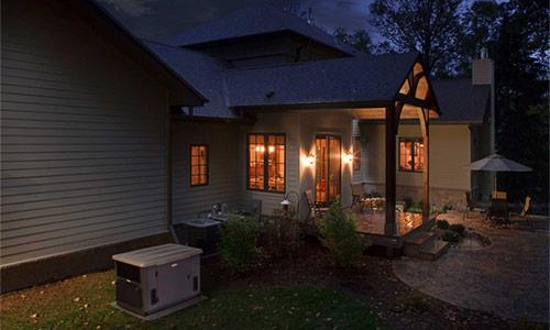 Как выбрать генератор для загородного дома или дачи, ТОП моделей