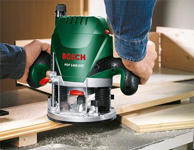 Bosch POF 1400 ACE 1m