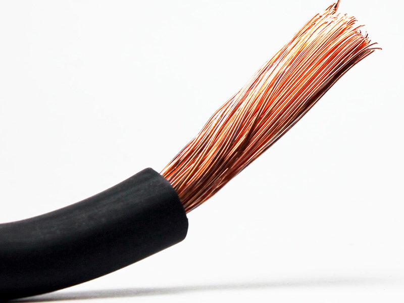Сварочный кабель КГ-ХЛ