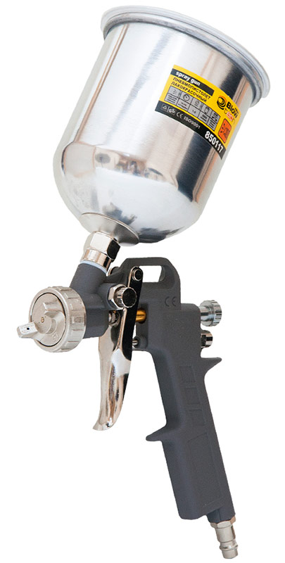 Краскораспылитель High Pressure (HP)