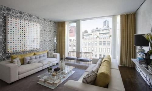for Decoracion para apartamentos modernos